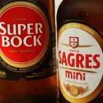"""Super Bock Vs. Sagres"" by laptoppingpong"
