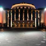 """""""Hungarian National Theatre, Budapest"""" by initram5"""