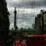 """Simple London rain"" by kiddo"