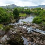 """Bridge view at Sneem"" by doctorphoto"