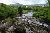 Bridge view at Sneem