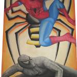 """Spiderman"" by JimmySmith"