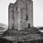 """""""dunmanus castle"""" by fineartplatinum"""