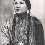 """Native American Indian, Lakota Woman"" by Texaslady"