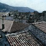 """Roofs of Dubrovnik"" by DonnaCorless"