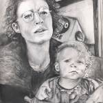 """""""Homeless Mother"""" by Texaslady"""