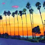 """California Sunset La Jolla"" by RDRiccoboni"