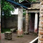 """""""Pompeii - Ruins of a Villa"""" by arttraveler"""