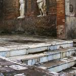 """Pompeii - Forum"" by arttraveler"