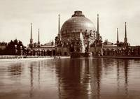 Palace of Horticulture, PPIE San Francisco 1915 by WorldWide Archive