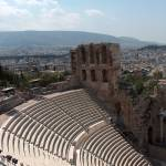 """Dionysus Theater"" by liadona"