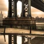 """water under the bridge"" by JoshuaDerr"