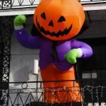 """""""Mr Pumpkin Head"""" by crm114"""