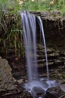 Brouilletts Creek Waterfall #5