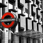 """Underground (London)"" by sosangelis"