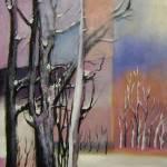 """""""Winter"""" by zhenlian"""
