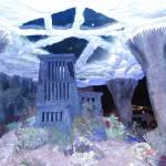 """underwater garden"" by pinayflicker"