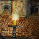 """!st Century Catacombs"" by benpotter"