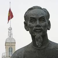 Uncle Ho Chi Minh