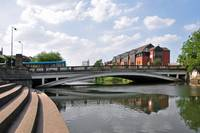 Exeter Bridge, Derby (18181-RDC)