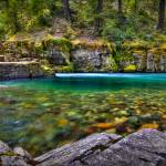 """Brice Creek"" by ZachAncell"