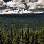 """Diamond Peak"" by ZachAncell"