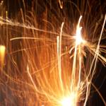 """crazy sparks"" by fotogenics"