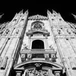 """""""Duomo di Milano"""" by bkratochvil"""