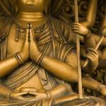 """""""Bodhisattva"""" by bkratochvil"""