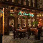 """Au Chardonnay"" by alira4499"