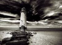 Talacre Lighthouse 2265