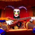 """""""Jester"""" by OrbitalJoe"""