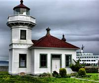 Mukilteo Lighthouse Two