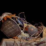 """Basket, Wine and"" by Nataliya"