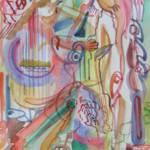 """""""love and music"""" by rita77"""