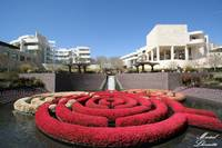 Getty center L.A