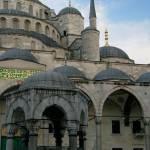 """Blue Mosque"" by finotti"