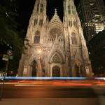 """st. pat cathedral"" by finotti"