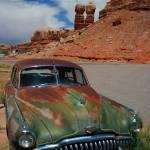 """""""car in desert"""" by finotti"""