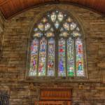 """Holy Trinity Church , St Andrews"" by skreid"