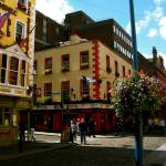 """Temple bar, Dublin, Ireland"" by Aureliephotography"