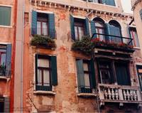 Whisper Venice Windows
