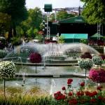 """Tivoli Garden, Copenhagen, Denmark"" by Aureliephotography"