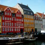 """Copenhagen, Denmark"" by Aureliephotography"