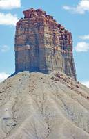 chimney rock NM