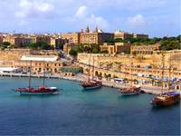 Valetta Harbour