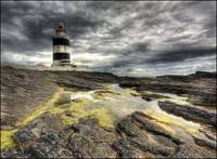 Hook Head lighthouse Co wexford Ireland