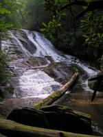 Kathy's Creek Waterfall