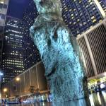 """NYC Statue"" by colbertimages"