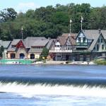 """Boathouse Row"" by FordLou"